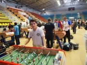 Léo GOMES, jeune joueur du RSFT