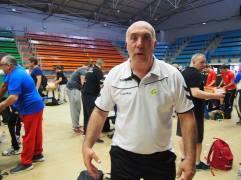 Jean-Paul FERNANDES du club de Sennecey-Le-Grand