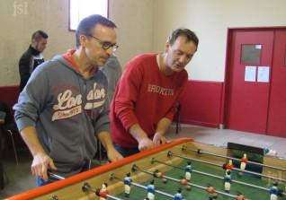 Pascal BLIN et Sébastien MICHAUD